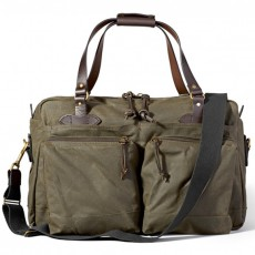 48 Hour Duffle Otter Green