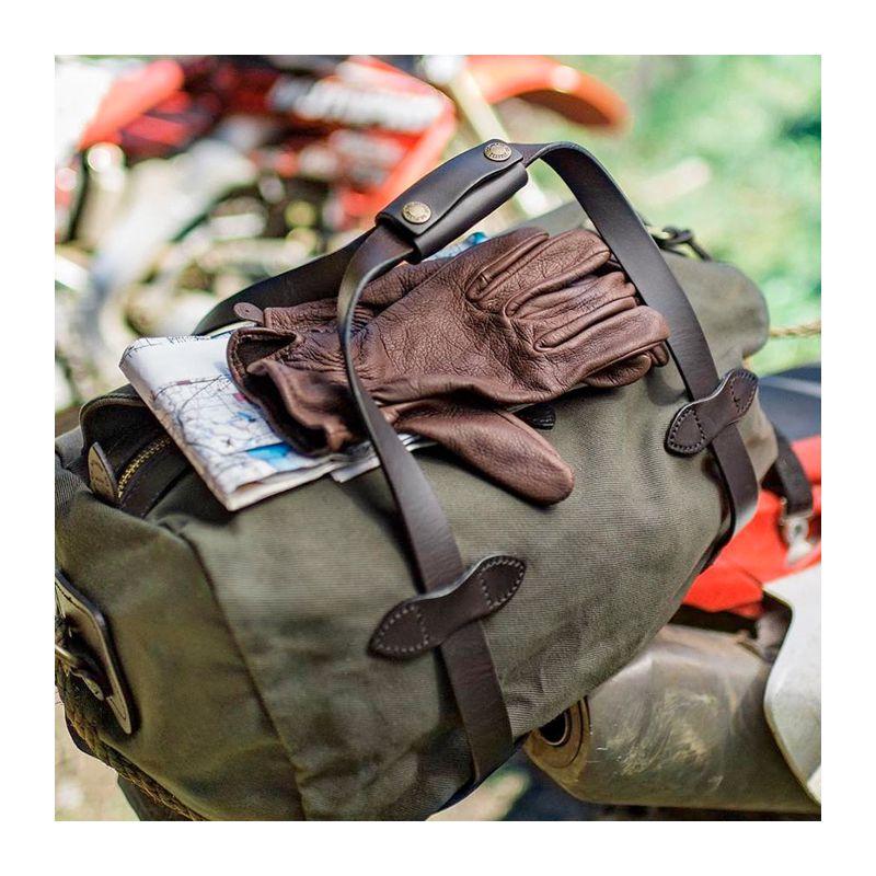 defd7d61284c Filson Duffle Bag Small Otter Green 439