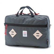 Topo Mountain Briefcase Navy