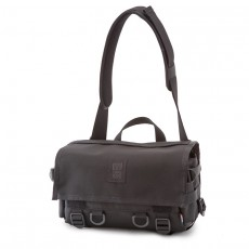 Field Bag Noir Ballistic