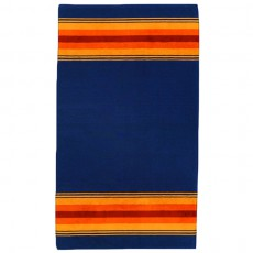 Glacier National Park Spa Towel