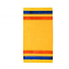 Yellowstone National Park Bath Towel