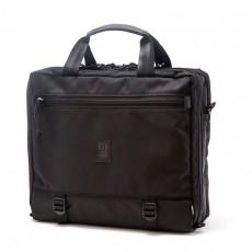 """3-Day Briefcase Ballistic 15"""" Black"""