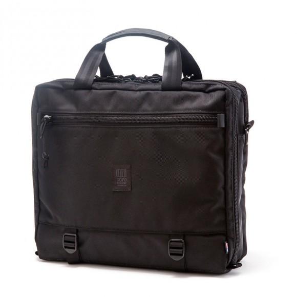 3-Day Briefcase Ballistic Black