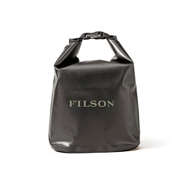Filson Dry Bag Small Black 45 00