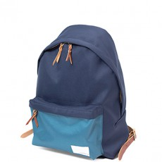 Day Pack Navy Blue Gray