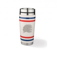 Heroic Chief Travel Mug