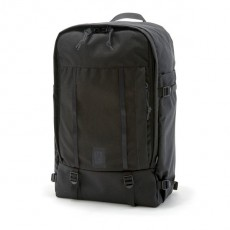 Mountain Daypack Black