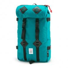 Klettersack Turquoise