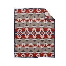 Mountain Majesty Blanket