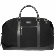 Jordan Canvas Black 33 litres