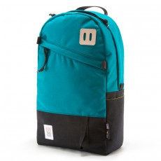 Day Pack Turquoise / Black