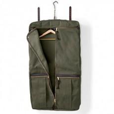 Garment Bag Otter Green