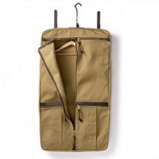 Garment Bag Tan