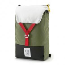 Y-Pack Backpack Olive