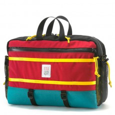 Mountain Messenger Red