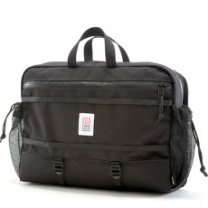 Mountain Messenger Black Bolsa en Bandolera