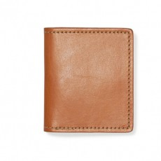 Cash & Card Case Brown