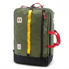 Travel Bag 30l Olive Black