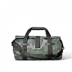 Dry Duffle Small Otter Green