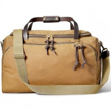 Excursion Bag Dark Tan