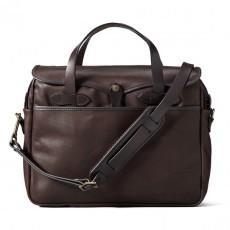 """Original Briefcase 15"""" Sierra Brown Leather"""