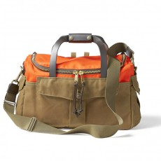 Heritage Sportsman Bag Orange