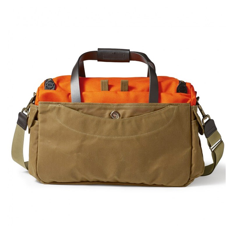 Heritage Sportsman Bag Orange · Heritage Sportsman Bag Orange ... e157a729de