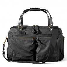 48-Hour Duffle Black