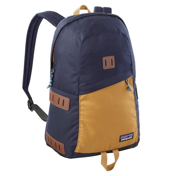 Ironwood Pack Navy Blue