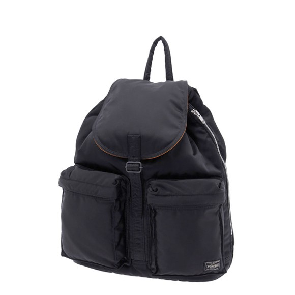 11966c7e9e8 ... competitive price 9e23d 5448c Tanker Rucksack Black  the latest 0a41d  65a5c Porter An Yoshida Backpack Daypack ...