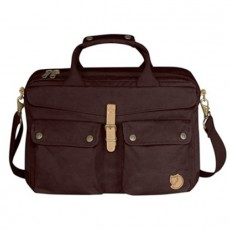 Greenland Briefcase Hickory Brown 14L