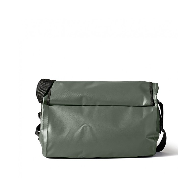 Filson Dry Messenger Black 169 00