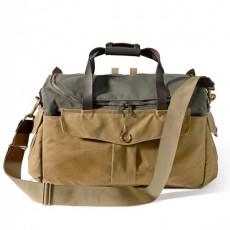 Original Sportsman Camera Bag Otter Green Dark Tan