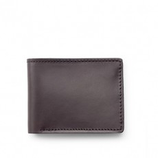 Portefeuille Bifold Brown