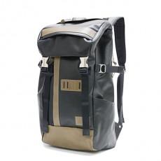 No 3456 Backpack Black