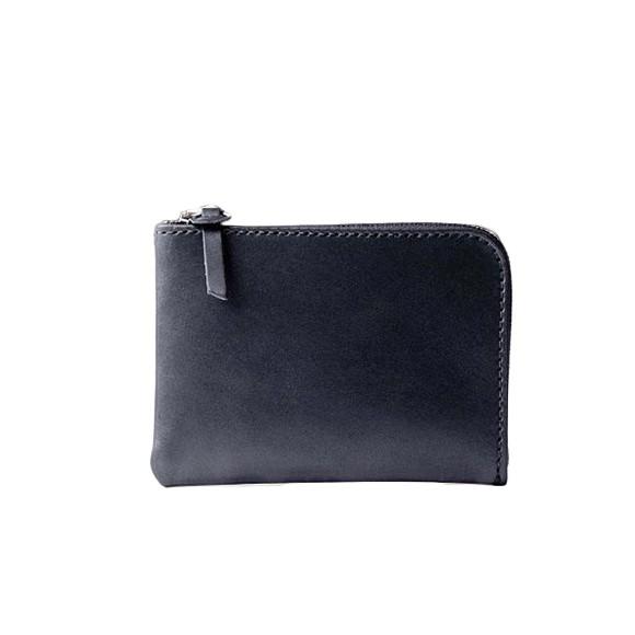 Universal Zip Wallet Black