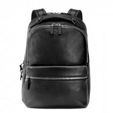 The Runwell Bacpack Black