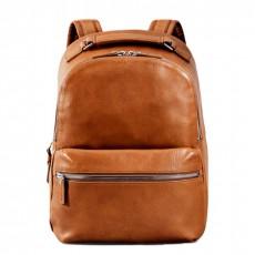 The Runwell Backpack Bourbon