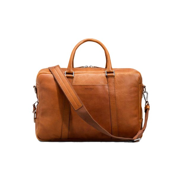 Slim Briefcase Bourbon