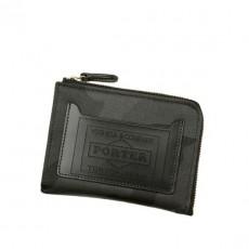 Camouflage Multi Wallet Black