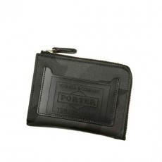 Camouflage Multi Wallet Black