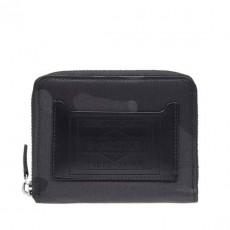 Camouflage Wallet Bifold Black