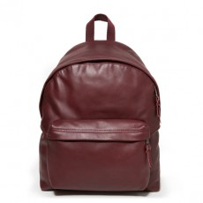 Padded Oxblood Leather