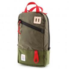 Trip Pack Olive Mochila
