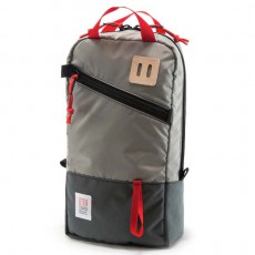 Trip Pack Charcoal Silver