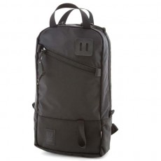 Trip Pack Ballistic Black