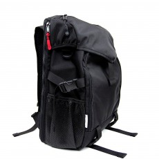 Camera Ruckpack Black