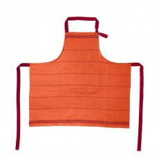 Apron Falcon Pillardbox Red