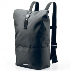 Hackney Backpack Black